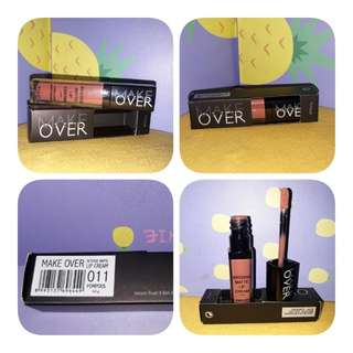 Make Over Lip Cream Pompous