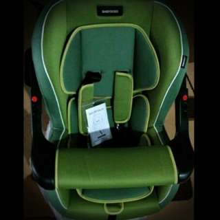 Carseat Baby Does 870 Green