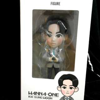 Official Ha Sungwoon figure (Big Version)