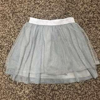 Waistband Tutu Skirt