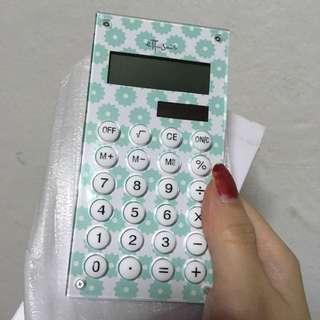 Ettusais calculator