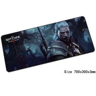 Witcher 3 Oversized Mousepad