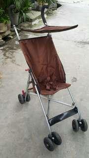 Japan surplus stroller