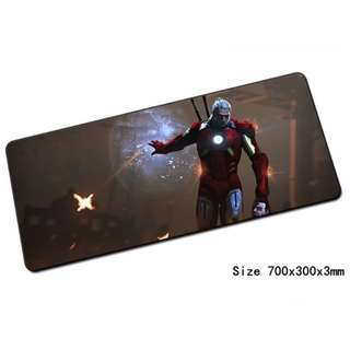 The Witcher 3 Mousepad
