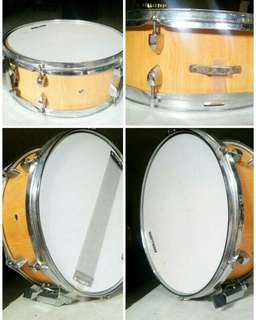 Snare Rolling