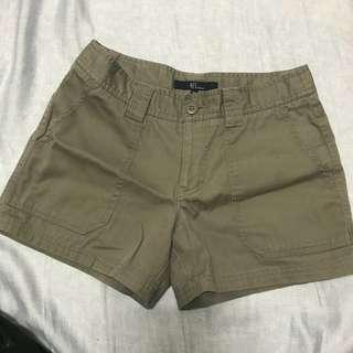 🚚 NET休閒短褲