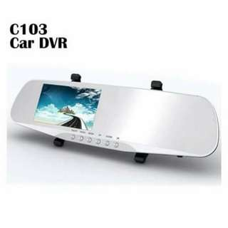 Vehicle Black Box DVR Car