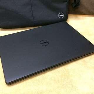 6th generation Dell inspiron Pentium. 4gb ram 500gb hdd 15.6 inches