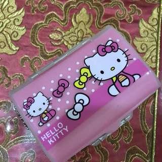 Hello Kitty Pill Box