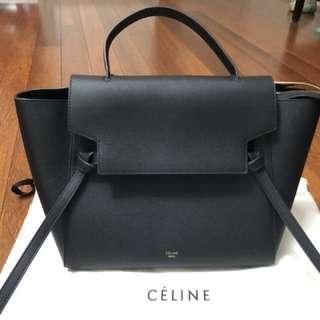 Celine belt bag new