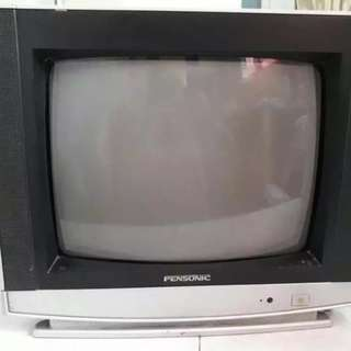 2 TV (defective)