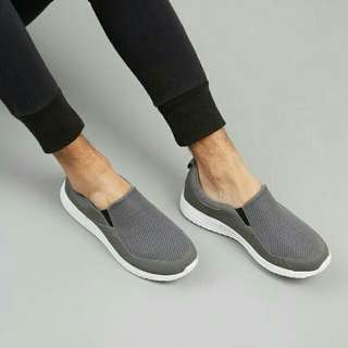 Men Jiro Sneakers Grey