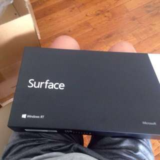RT SURFACE