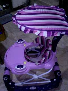 Walker 3in1 (rocker) push walker repriced!!
