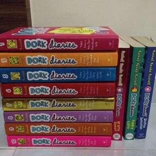 Dork Diaries (Books)