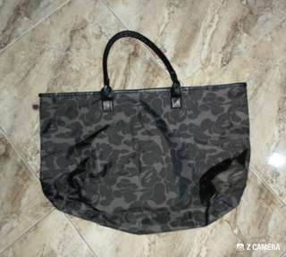 Tote Bag Bathing Ape