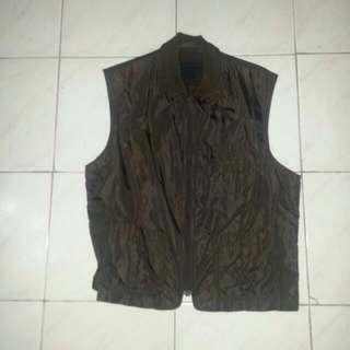 Vest Prada Original Nylon Size L