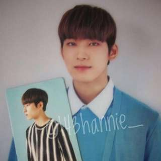 WTS SEVENTEEN CARAT2기 FILE AND PC