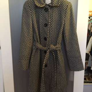 Debenhams - Size 8 Petite Collection Coat
