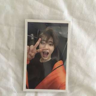 GOT7 Youngjae Flightlog Departure PC