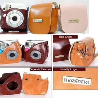 INSTAX MINI 7S BAG COVER