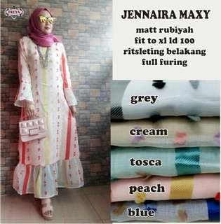 Jennaira