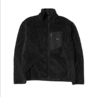 Livestock fleece zip up size L