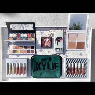 💄 The 2017 Holiday Edition Bundle Kylie Christmas Set Limited Edition Holiday 2017 Collection