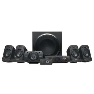 Logitech Z906 THX 5.1 Speaker for sale $340 (New)