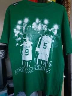 Boston Celtics tee