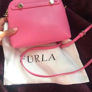 Authentic Furla Piper Mini