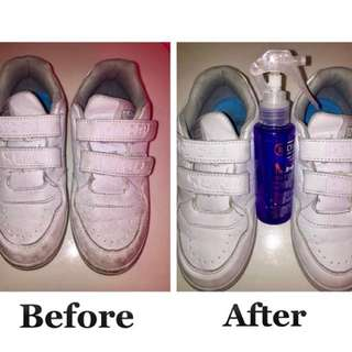 Ricohard premium shoes cleaner