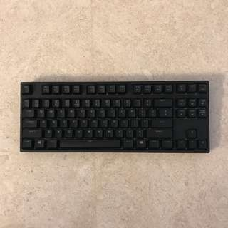 Cooler Master Mechanical Keyboard