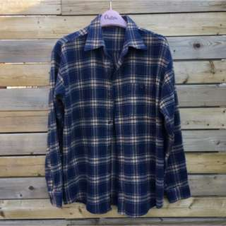 Puzzle Flannel