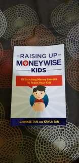 Raising up money wise kids book