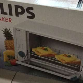 Snack Oven