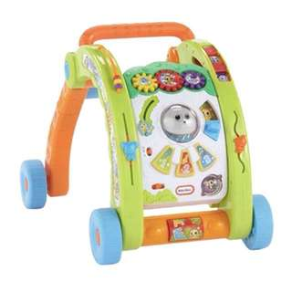 Light 'n Go 3-in-1 Activity Walker