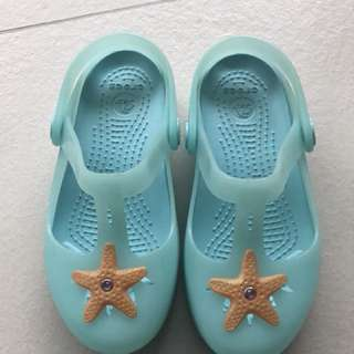 Isabella clog authentic Crocs