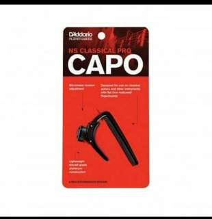 Planet waves ns capo classical pro