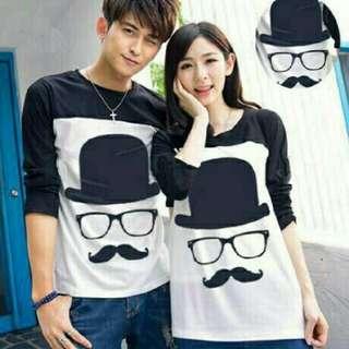 Tshirt Couple