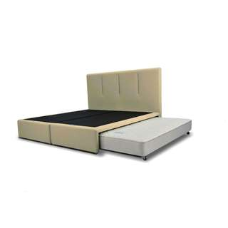 Pullout Bed (Single / SS / Queen / King ) combo - Free Delivery