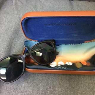 Komono太陽眼鏡