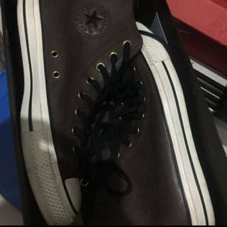 Converse ORI high leather