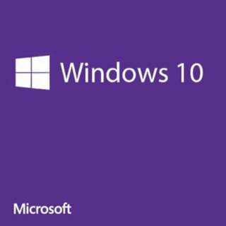 Windows 10 And 7
