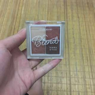 Eyeshadow Etude