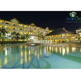 RENT TO OWN Condo Pasig - Sorrento Oasis, Bali Oasis, One Oasis Condominium Near Ortigas, Marikina, Taguig - Studio, 1, 2, 3, Bedroom BR