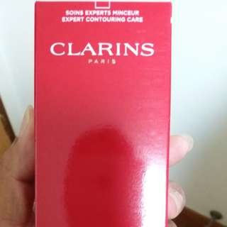 Clarins Lift Minceur 200ml