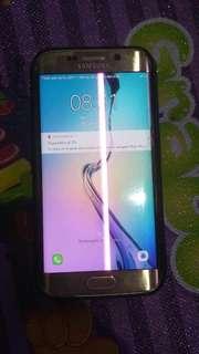 Samsung s6 edge 64 gb original sein