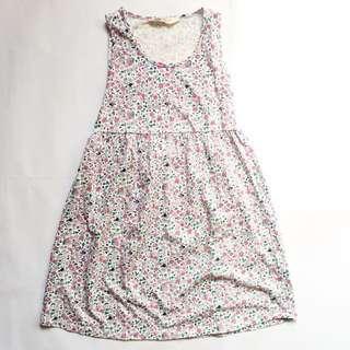 H&M Floral Casual Dress