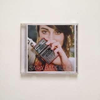 SARA BAREILLES • LITTLE VOICE